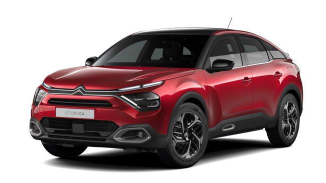 Fotos: Citroën C4 PureTech 155 2021