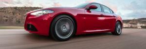 Prueba del Alfa Romeo Giulia Super