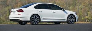 Fotos del Volkswagen Passat GT Concept