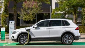 Fotos: Volkswagen Tiguan eHybrid 2021