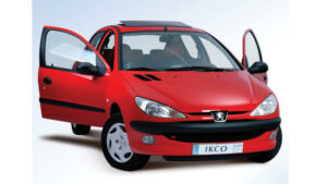 Fotos: Peugeot 206 (1998 – /)