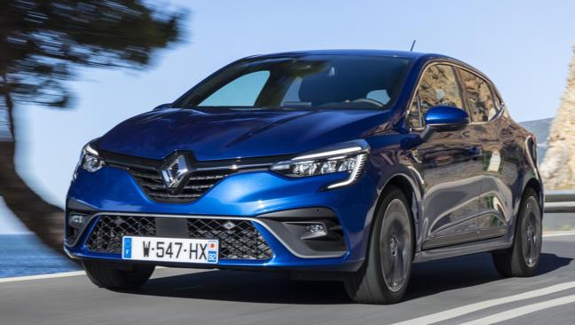 Renault Clio u Opel Corsa para hacer muchos kilómetros, ¿interesan de renting?