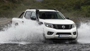 Fotos: Nissan Navara OFF-ROADER AT32 2020