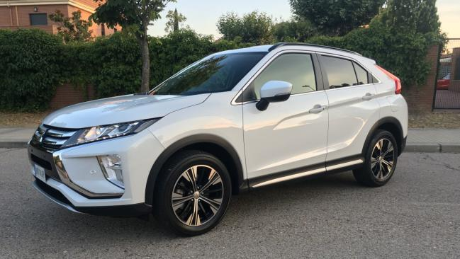 Oficial: Mitsubishi dice adiós al mercado europeo