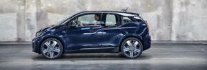Fotos del BMW i3 2018