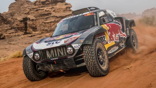 Todos los ganadores del Dakar en coches (1979 – 2021)