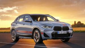 Fotos: BMW X2 2020 M Mesh Edition