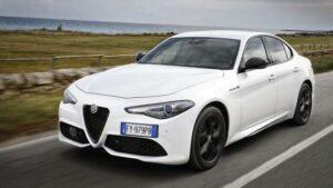 Fotos: Prueba Alfa Romeo Giulia 2020