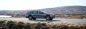 Fotos del Volvo V90 Cross Country