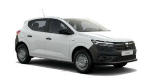 Fotos: Dacia Sandero 2021 básico