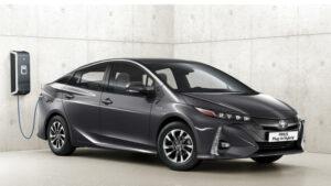Fotos: Toyota Prius Plug in 2020