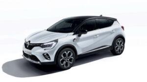 Fotos del Renault Captur E-Tech Plug In