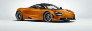 Fotos del McLaren 720S