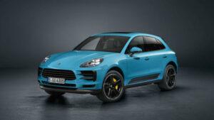 Fotos del nuevo Porsche Macan