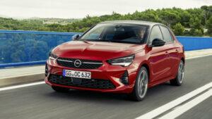 Fotos: Prueba del Opel Corsa 2020