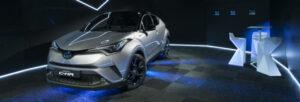 Fotos del Toyota C-HR Launch Edition
