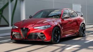 Fotos: Alfa Romeo Giulia GTA 2020