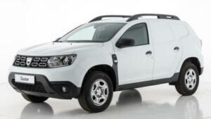 Fotos del Dacia Duster Fiskal