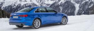Audi A4 Allroad Quattro Ultra 2016