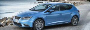 Fotos de los coches de más vendidos en abril