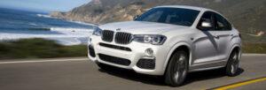 Prueba BMW X4 M40i
