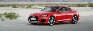 Fotos del Audi RS 5 Coupé 2017