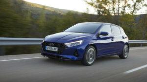 Fotos: Hyundai i20 2021