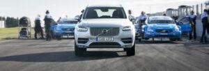 Fotos del Volvo XC90 Polestar