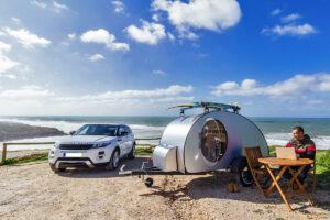 Fotos: Tres Mini caravanas espectaculares