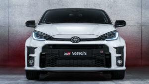 Fotos: Toyota GR Yaris 2020