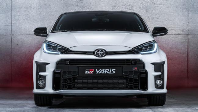 Toyota GR Yaris 2021: arranca la pre-venta del pequeño deportivo japonés