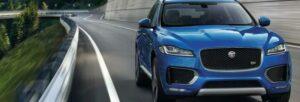 Jaguar F-Pace: ya hay precios