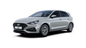 Fotos: Hyundai i30 Essence 2021