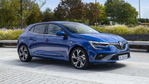Fotos: Renault Mégane R.S. Line 2021