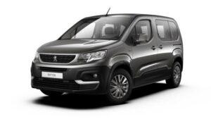 Fotos: Peugeot Rifter Style 2021