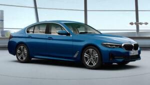 Fotos: BMW 518d 2021