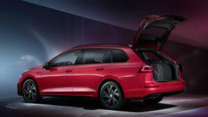 Fotos: Volkswagen Golf Variant 2021