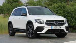 Fotos: Mercedes-Benz GLB 250 4MATIC 2021