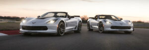 Fotos del Chevrolet Corvette Carbon 65