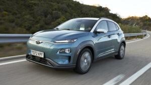 Fotos del Hyundai Kona Eléctrico