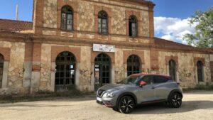 Fotos: Nissan Juke