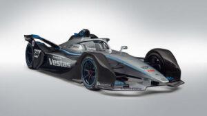 Fotos del equipo Mercedes-Benz EQ Formula E