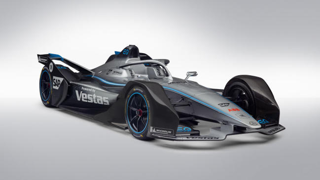 Mercedes-Benz EQ Silver Arrow 1: la apuesta de Affalterbach para la Fórmula E