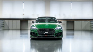Fotos del Audi RS5-R de ABT