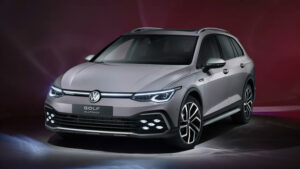 Fotos: Volkswagen Golf Alltrack 2021