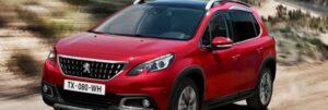 Peugeot 2008 2016: precios