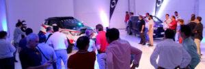 Fotos del Ssangyong Tivoli Rally Raid