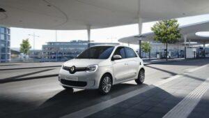 Fotos: Renault Twingo eléctrico