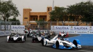 Fotos de la Fórmula E: Ad Diriyah 2018