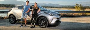 Fotos de lectores con Toyota C-HR Autofácil 206
